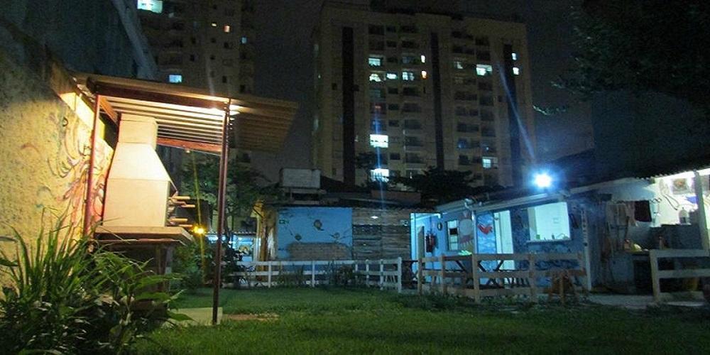 Hostel Jardim São Paulo