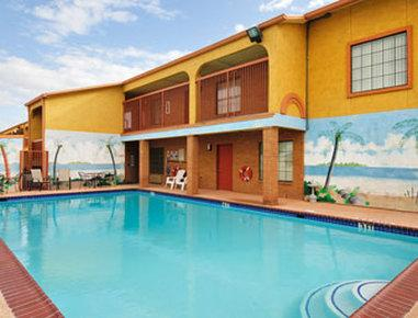 Americas Best Value Inn & Suites- LaPorte / Houston