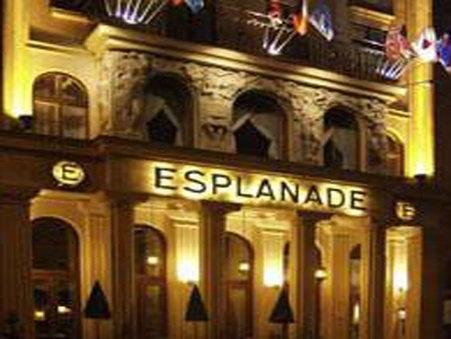 Hotel Esplanade Prague