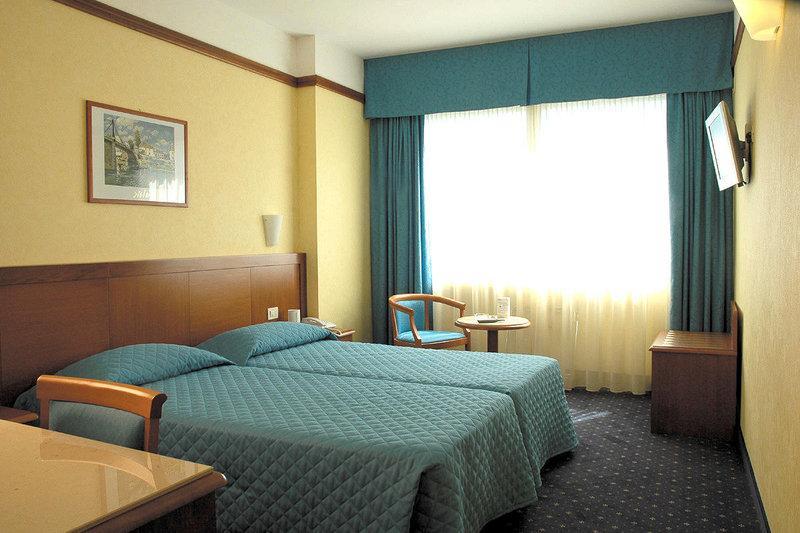 Hotel Raffaello Firenze