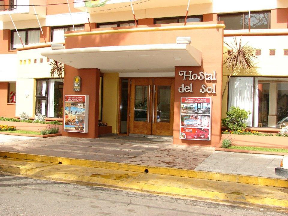 Hostal Del Sol