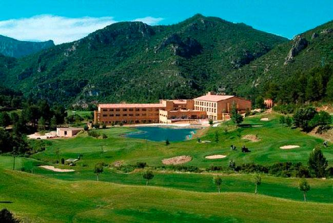 Domus Selecta la Figuerola Resort and Spa