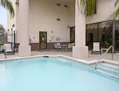 Super 8 Intercontinental Houston TX