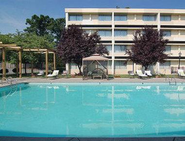 Winston Salem Hotel & Spa