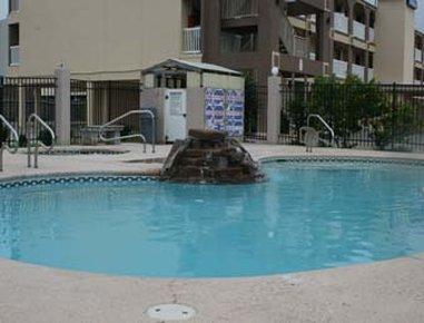 Days Inn Corpus Christi Beach
