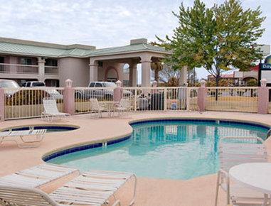 Days Inn Fort Stockton
