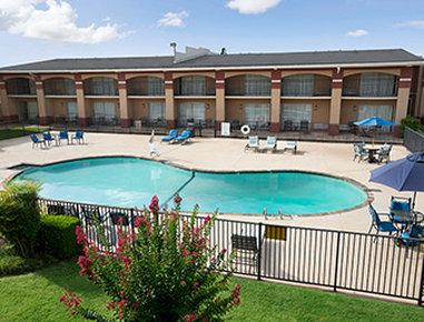 Howard Johnson Inn - Oklahoma City
