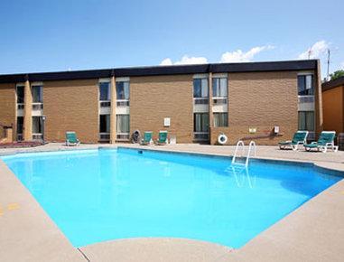 Springdale Inn & Suites