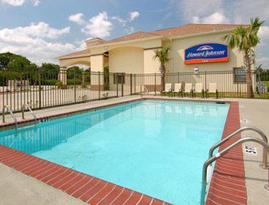 Howard Johnson Lafayette