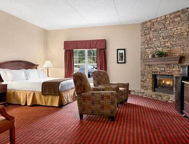 Ramada Pigeon Forge North