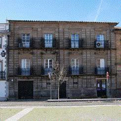 Casa Antiga da Praça D. Pedro V