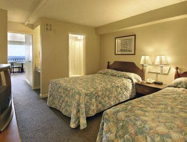 Travelodge Suites Virginia Beach Oceanfront