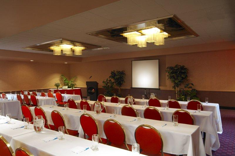 Aquarius Casino Resort BW Premier Collection Laughlin Nevada Hotel Revi