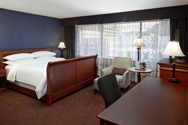 쉐라톤 오타와 호텔
