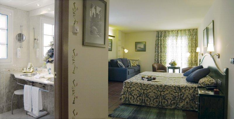 스키 프라자 호텔