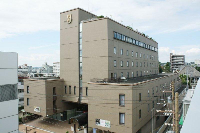 藤田奈良飯店