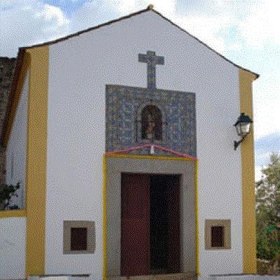 Igreja de Nossa Senhora da Alegria