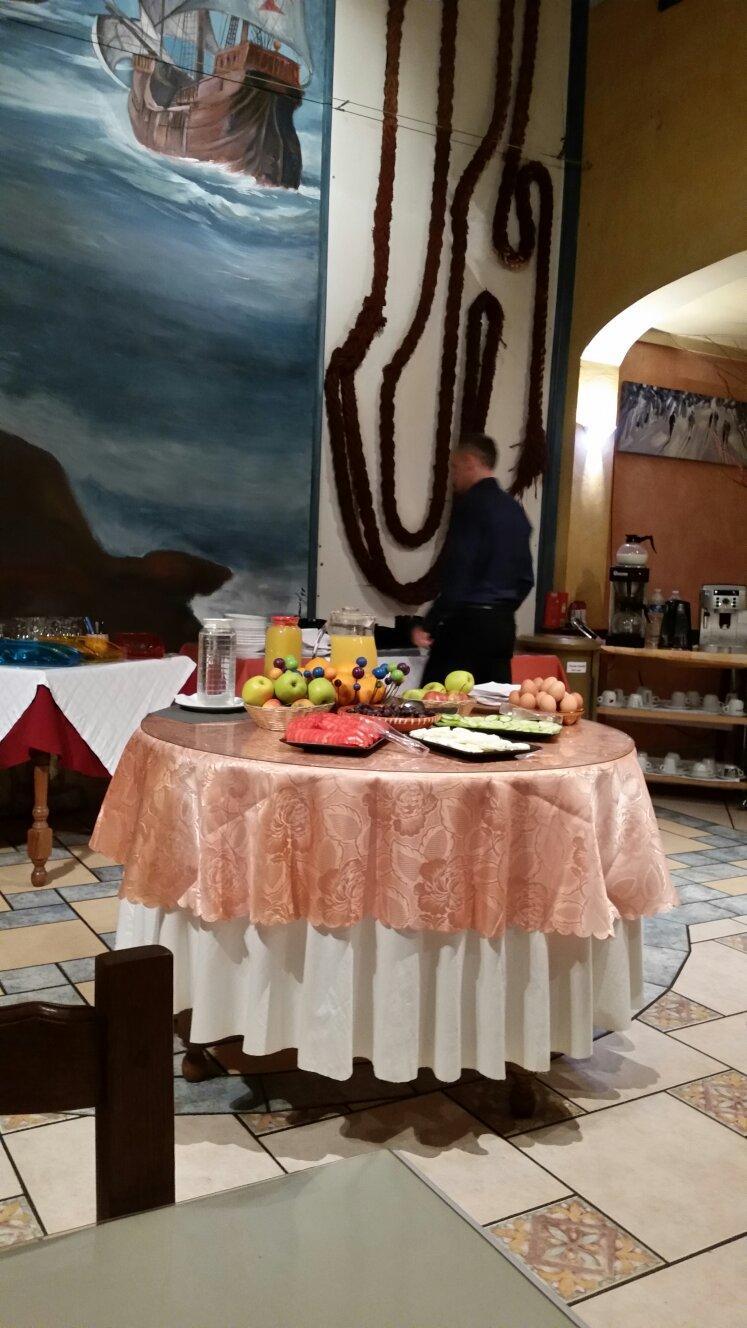 Hotel Yasha