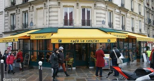 Cafe Censier