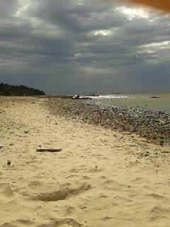 Taganrog Bay