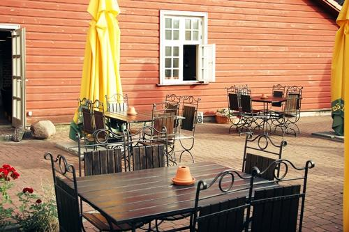Kupfernams Cafe