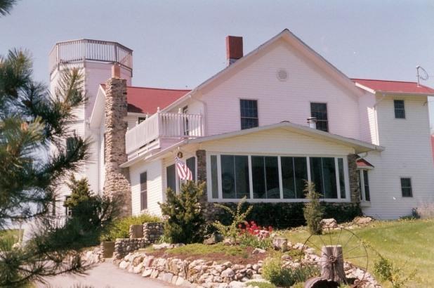 SunnySide Tower Bed & Breakfast Inn