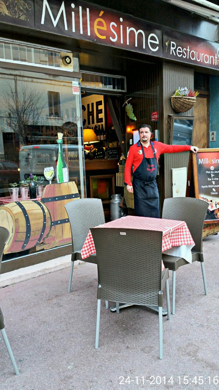 le millesime cafe bourg en bresse bourg en bresse restaurant avis num 233 ro de t 233 l 233 phone