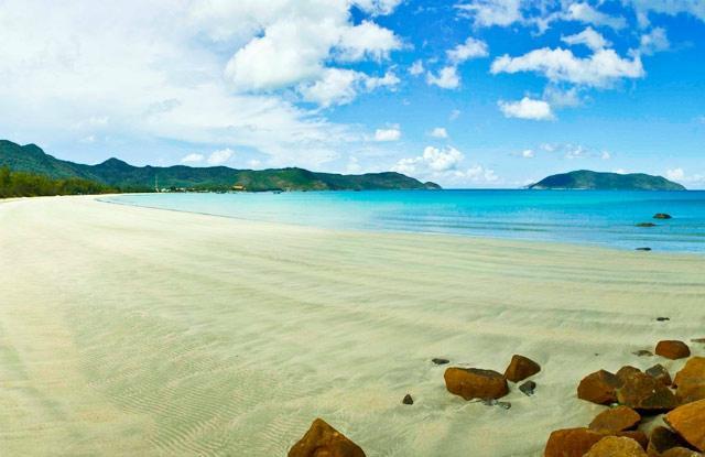 А не принять ли вам солнечных ванн? Топ-5 пляжей Вьетнама, созданных для отличного отдыха, Куда поехать отдыхать недорого