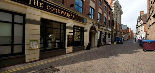 The Cordwainer