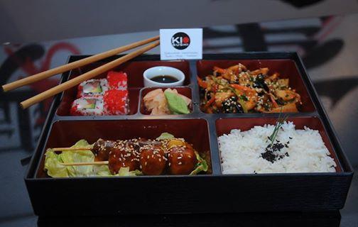 Kio Sushi