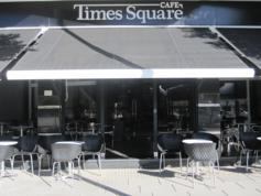 Times Square CAFE