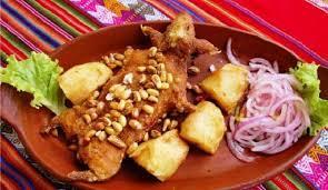 Restaurant Campestre EL Mirador de Callacpuma