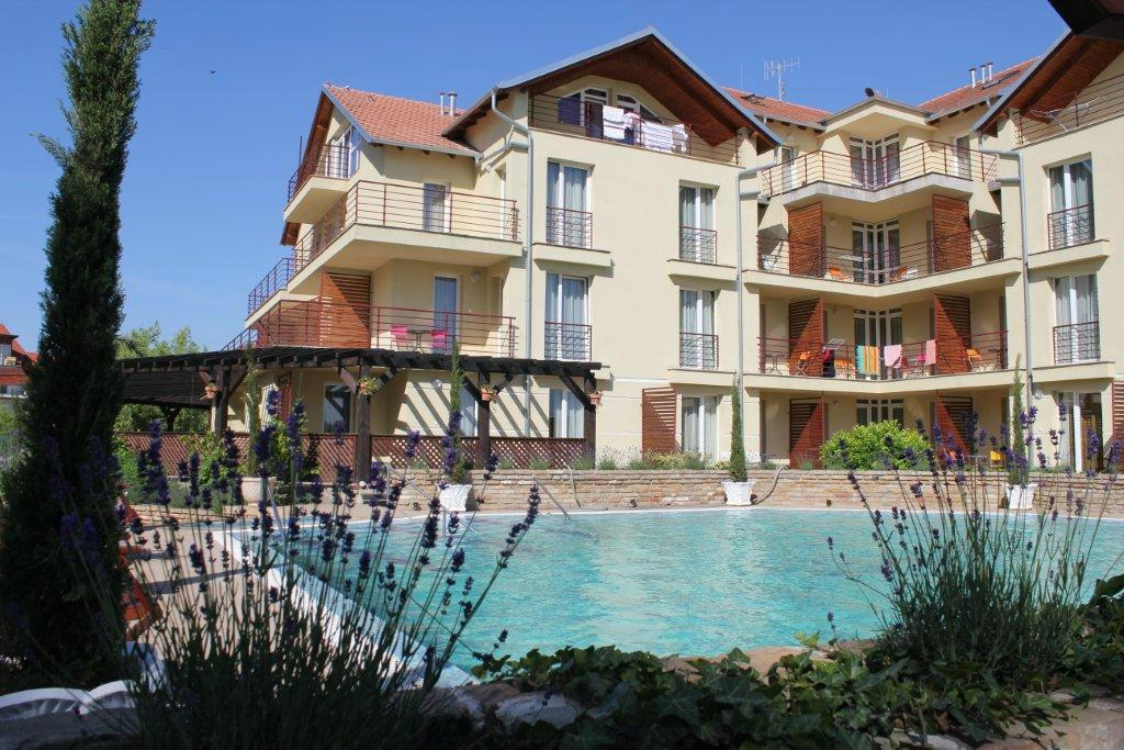 Bonita Apartman Hotel