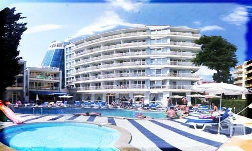 호텔 칼로페르
