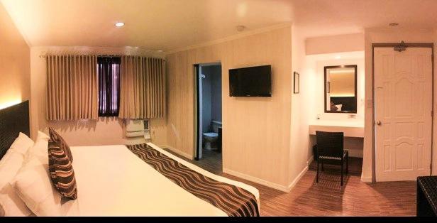 Hotel Bahia Subic