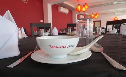 Jasmine Song