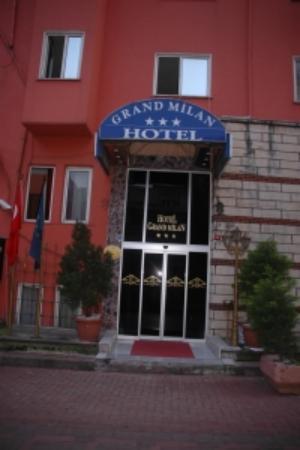 Hotel Grand Milan