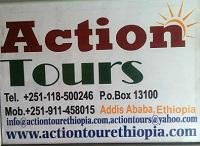 Action Tours - Day Tours