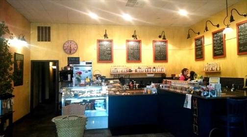 Bella Caffe'