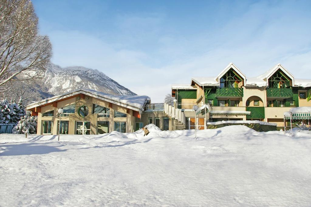 La Salle Les Alpes France  city images : Les Alpes d'Azur France/La Salle les Alpes Hotel Reviews ...
