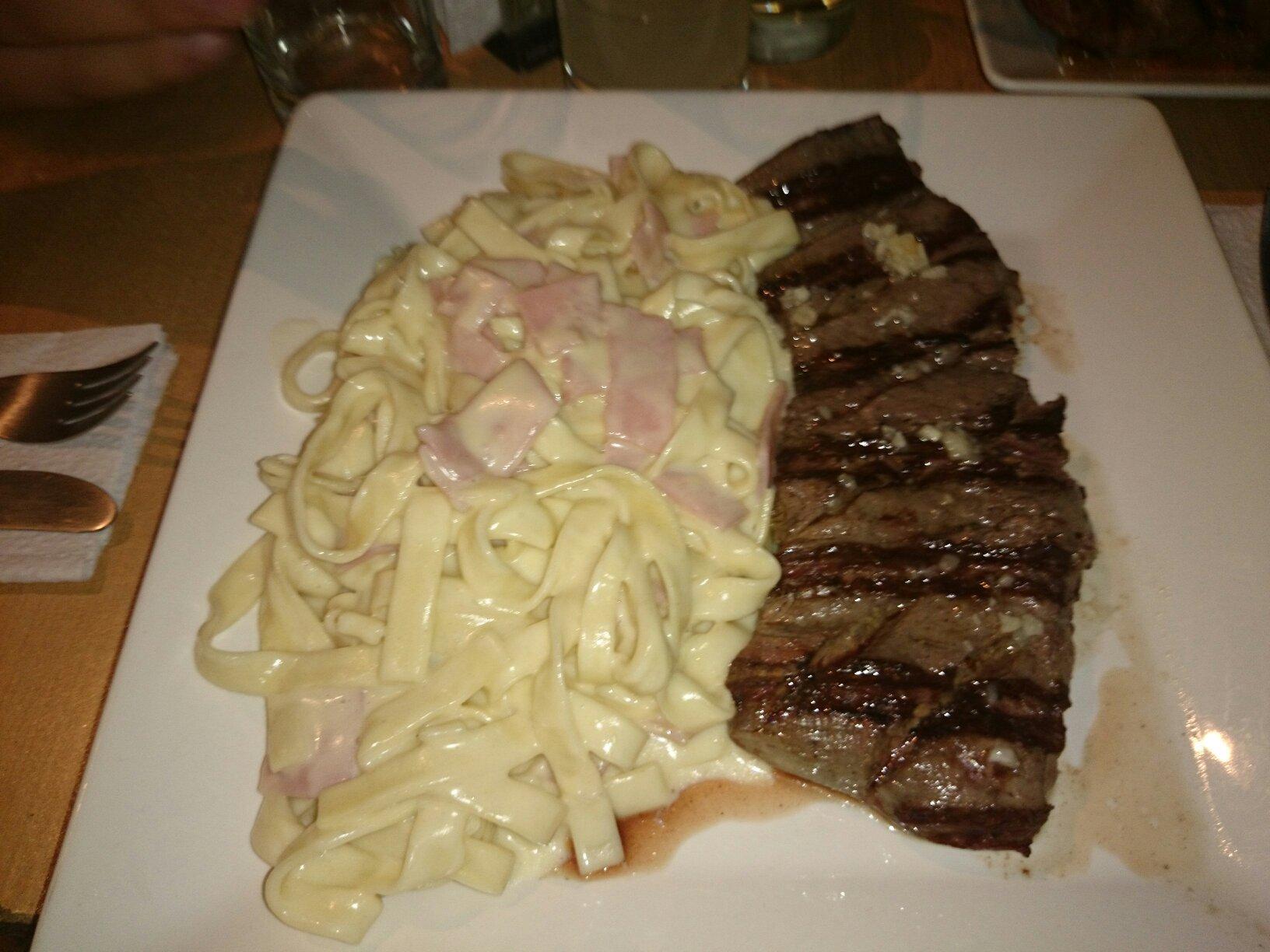 L'Ancora Grill & Lounge