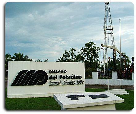 Museo Nacional del Petroleo
