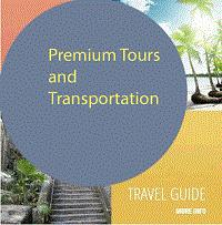 Premium Tours and Transportation