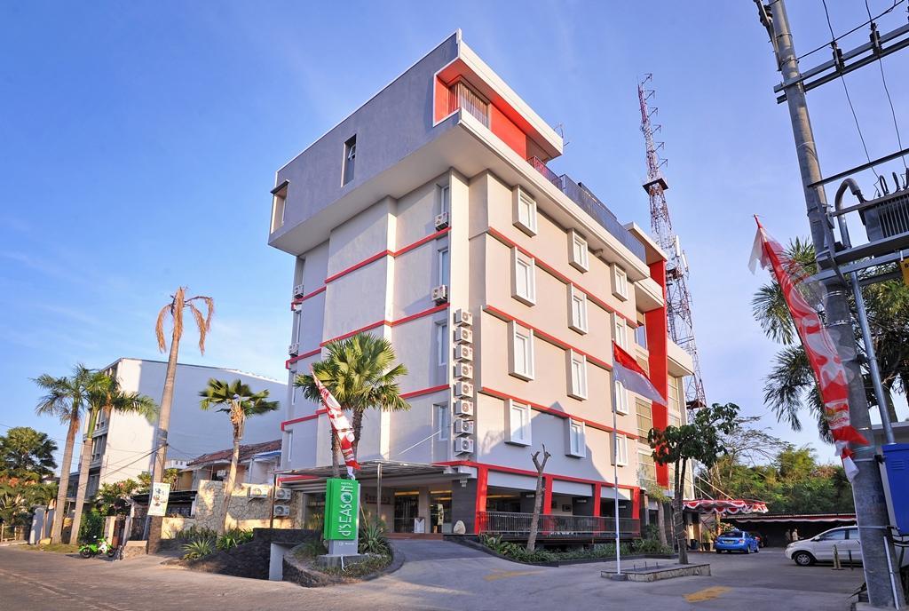 d'Season Hotel Surabaya