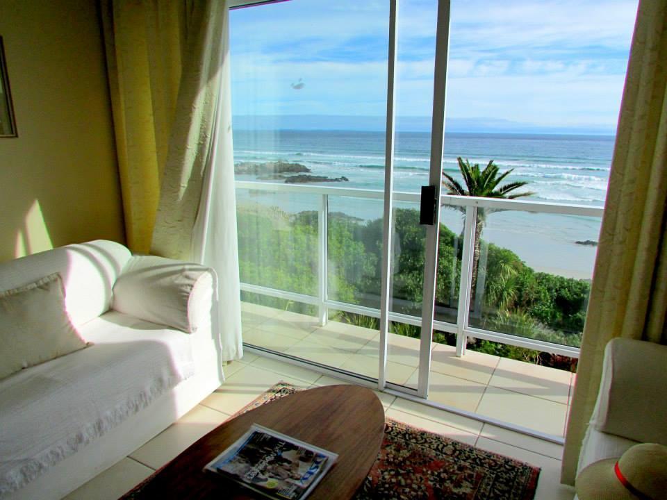 Hermanus Beach Front Lodge