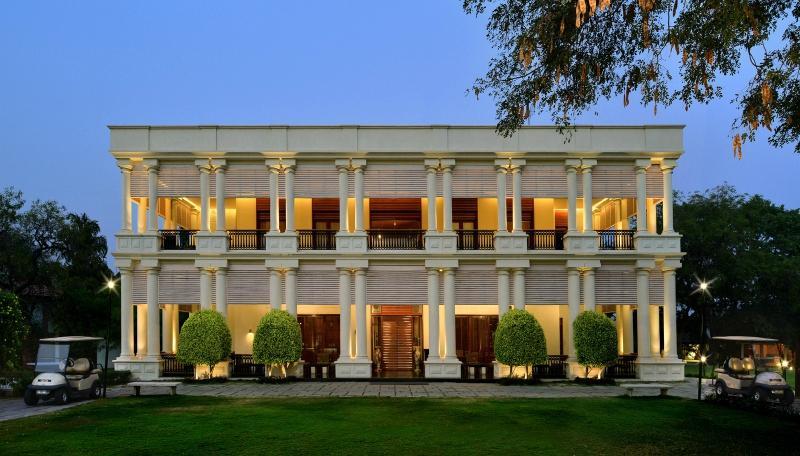 The Golkonda Resorts & Spa