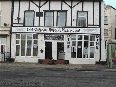 Old Cottage Hotel & Restaurant