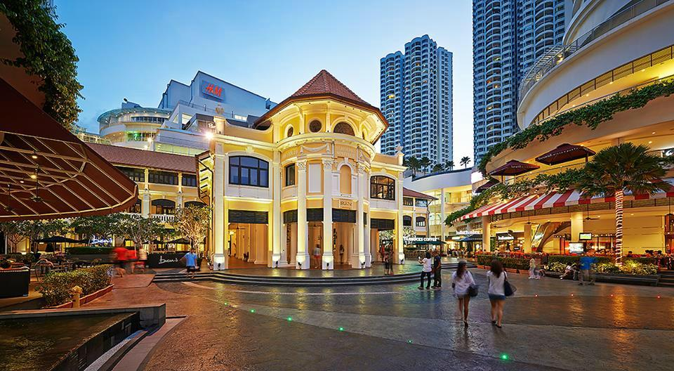 Image result for Gurney paragon mall