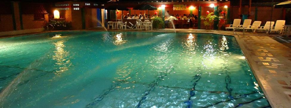 Hotel Brisas del Calima  Lago Calima