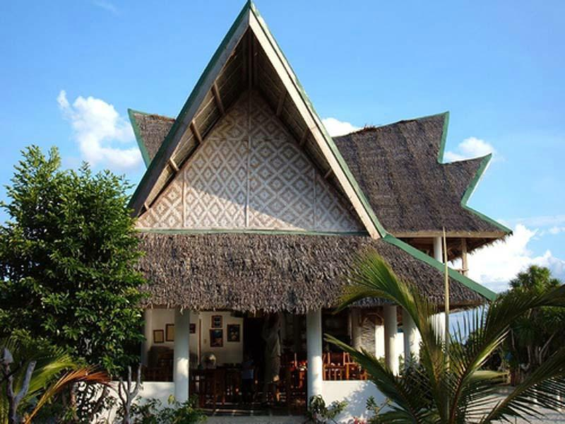 Asian-Belgian Dive Resort
